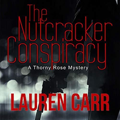The Nutcracker Conspiracy audiobook cover art