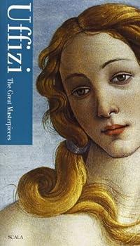 Paperback Uffizi: The Great Masterpieces Book