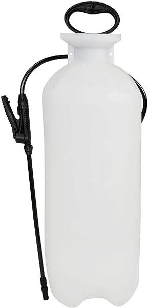 Chapin International 20003 All Purpose Hand Pump Sprayer 3 Gal Translucent White