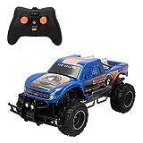 ColorBaby - RC 4x4 Auto, Monster Truck, RC Auto, RC Autos für Kinder 6 Jahre