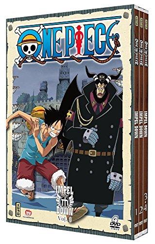 One Piece-Impel Down-Coffret 1