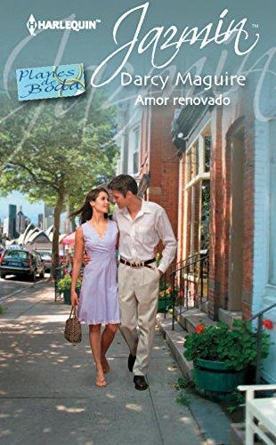 Amor renovado: Planes de boda (2) (Jazmín)