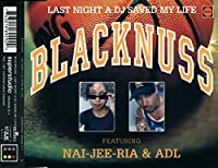 Last night a dj saved my life [Single-CD]
