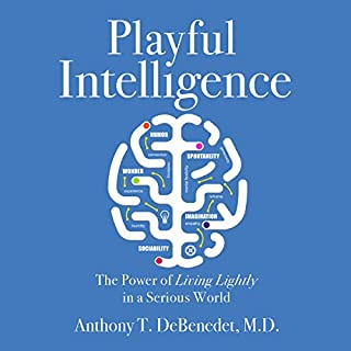 Playful Intelligence copertina