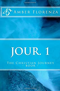 Jour: The Christian Journey Book