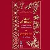 Cantates Choeurs et Musique Symphonique/Inclus Livre