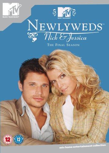 MTV - Newly Weds - Nick And Jessica - Season 3