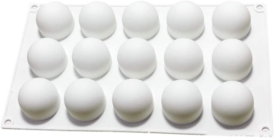 Max 65% OFF Xueebaoy Silicone Baking Mold For Choc Cakes Atlanta Mall Dessert Pastry