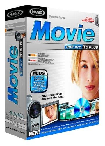 Magix Movie Edit Pro 10 Plus