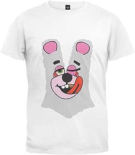 twerk bear t shirt