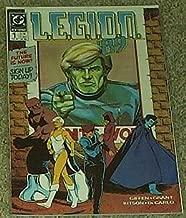 L.E.G.I.O.N '89 No. 1 Feb 1989