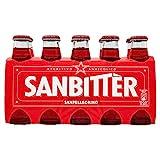 Sanbitter Aperitif Italien 10 x 98 ml