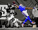 The Poster Corp Odell Beckham 2014 Spotlight Action Photo