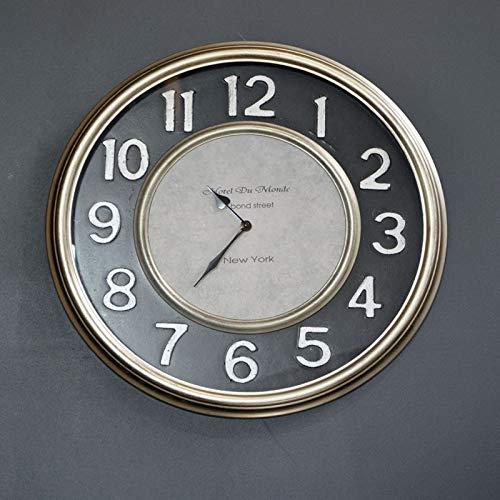 Pomax Horloge Manhattan 47 cm