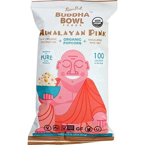Lesser Evil Bag Sm Hmlyn Pnk Bdha Bwl