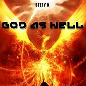 God as Hell