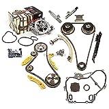 Mizumo Auto MA-9761260919 Timing Chain Kit VCT Selenoid...
