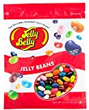 Jelly Belly 49 Assorted Flavors Jelly Beans - 1 Pound (16 Ounces) Resealable Bag - Genuine...