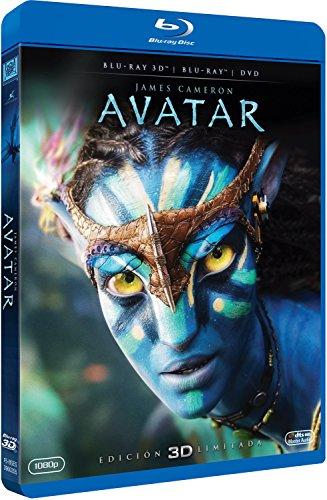 Avatar - 3d Blu-Ray [Blu-ray]