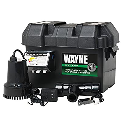 WAYNE Sump Pump System