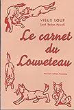 Le carnet du Louveteau