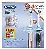 Oral-B Genius – Cepillo de dientes eléctrico