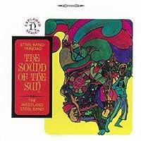 ≪トリニダード≫太陽のサウンド ~トリニダードのスティール・バンド