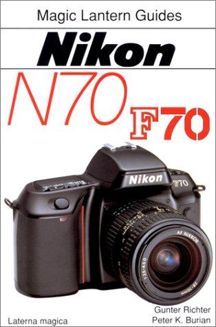 Nikon N70/F70 Pb (Magic Lantern Guides)