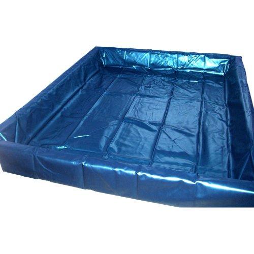 Wasserbetten1a Sicherheitsliner Softside 180 x 200 cm