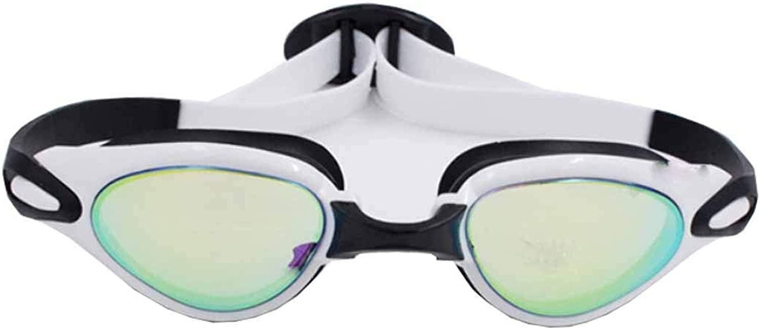 Goggles UltraClear Large Frame AntiFog Arena Swimming Pool