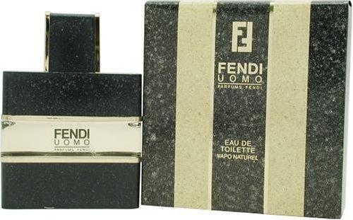 Fendi By Fendi For Men. Eau De Toilette Spray 1.7 Ounces
