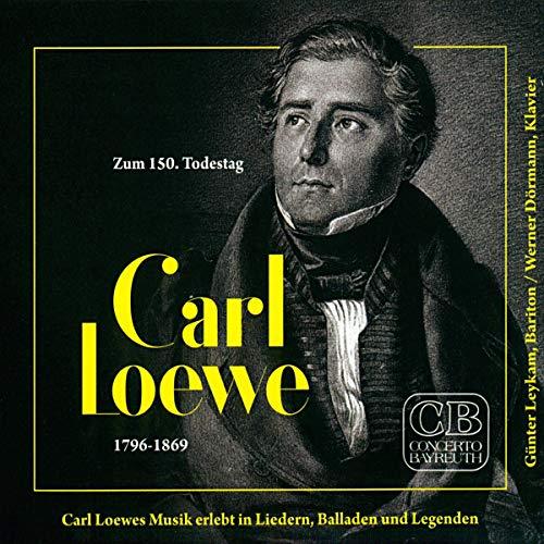 Carl Löwe