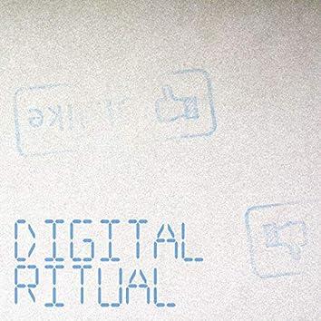 Digital Ritual (feat. Heds)