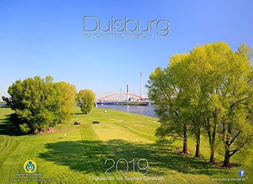 Duisburg facettenreich 2019