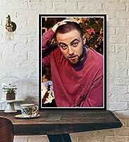 壁アート装飾キャンバス絵画写真ヴィンテージポスターとプリント絵画レトロアートヴォーグファッション女性ポスターリビングルーム40×60フレームなし