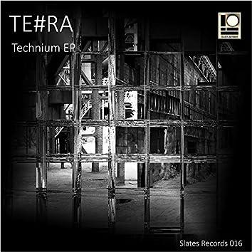 Technium EP