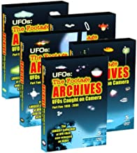 UFOs: The Footage Archives - UFOs Caught on Camera from Around the World