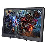 SUNFOUNDER 13.3inch IPS Display 1920x1080 Resolution Portable Monitor for Raspberry Pi PS3 PS4