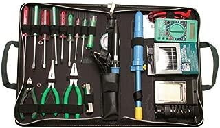 Pro'sKit 500-032 Professional Electronics Tool Kit
