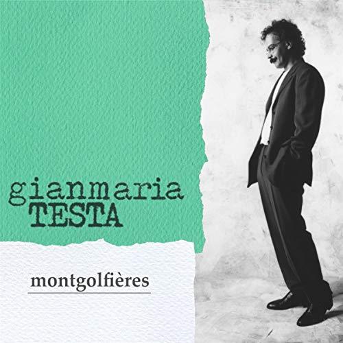 Montgolfieres (180 Gr. Vinile Azzurro Edizione Numerata Limited Edt.)