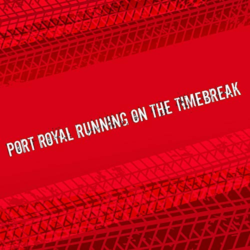 Running on the TimeBreak (2019'version)