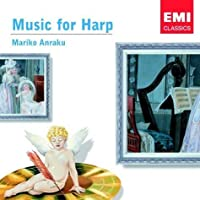 Music for Harp by Mariko Anraku (2004-05-04)