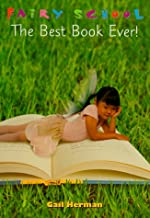 The Best Book Ever! (Fairy School)
