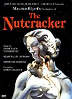 Nutcracker [DVD]