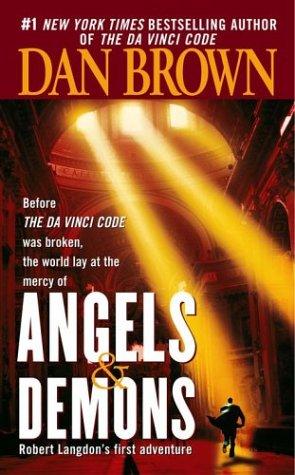Angels & Demonsの詳細を見る