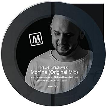 Morfina (feat. Pablo Rouve)