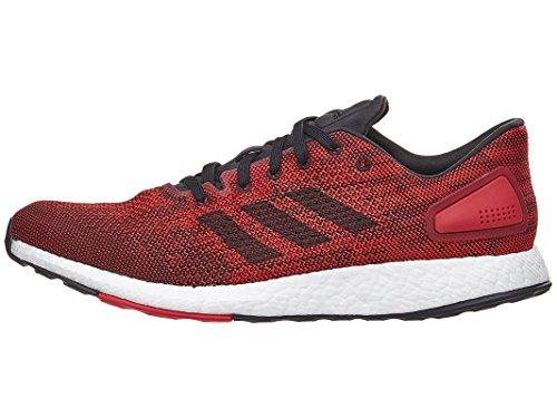 adidas Pureboost DPR Zapatillas de running para hombre, (Rojo/Negro), 50 EU