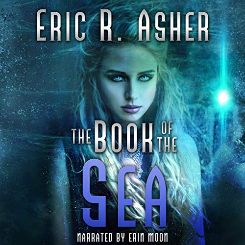 The Book of the Sea audiobook cover art