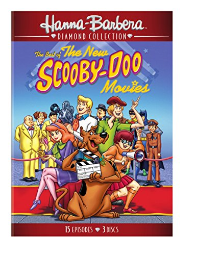Best of the New Scooby-Doo Movies, The (Repackaged/DVD)