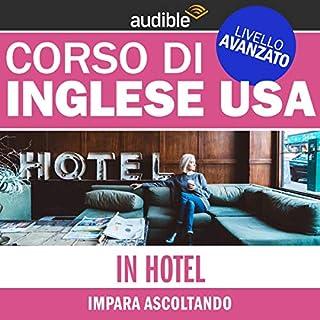 In hotel (Impara ascoltando) copertina
